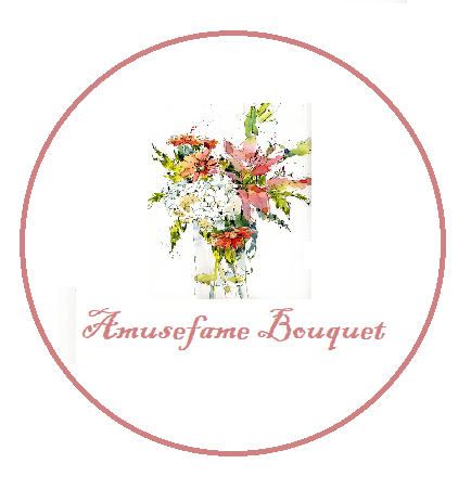 Amusefame Bouquet